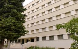 Residencia Universitaria Sagrado Corazón de Jesús de Madrid