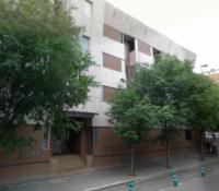 Residencia Universitaria Sagrado Corazón de Sevilla